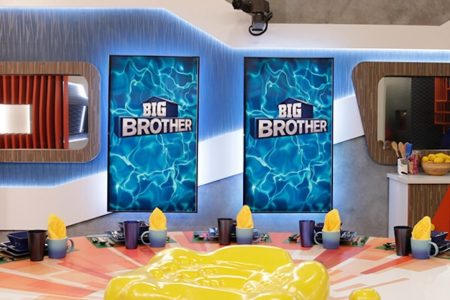 Big Brother 20 Spoilers: Nominations Announced - Week 1