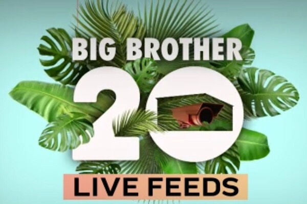 Big Brother 20 Live Feeds Kick Off Tonight!