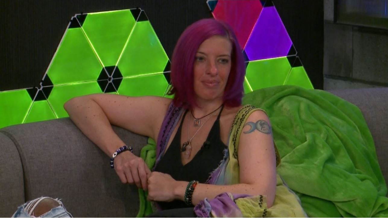 Big Brother 20 Live Feeds Recap Week 1 – Saturday
