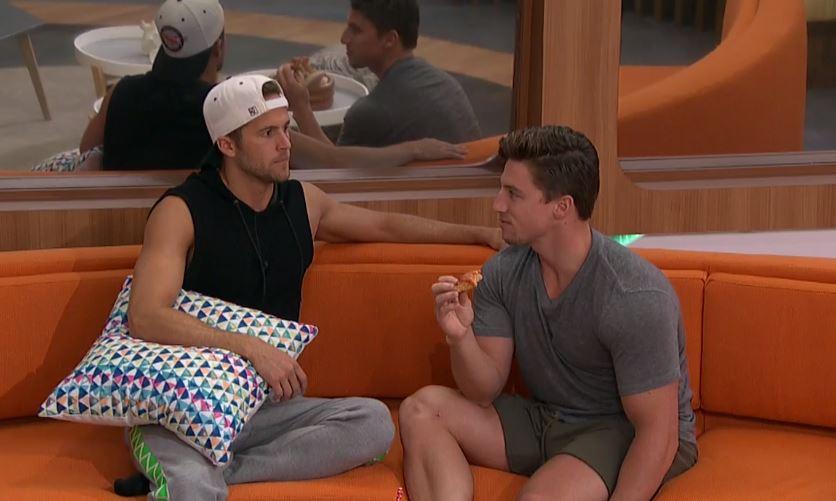 Big Brother 20 Live Feeds Recap Week 2 – Friday