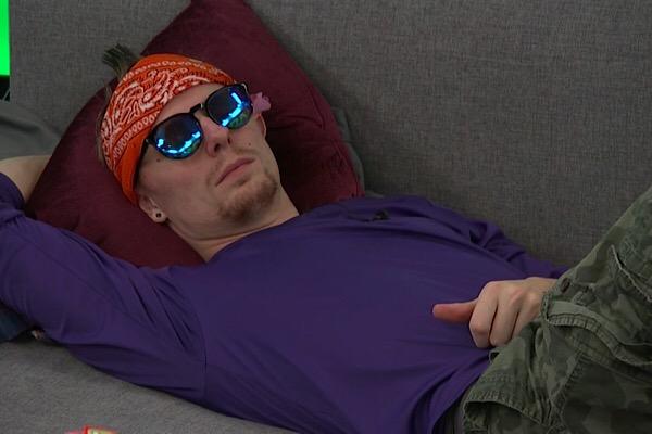 Big Brother 20 Live Feeds Recap Week 3 – Saturday