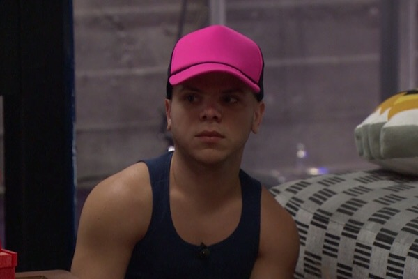 Big Brother 20 Live Feeds Recap Week 4 – Friday