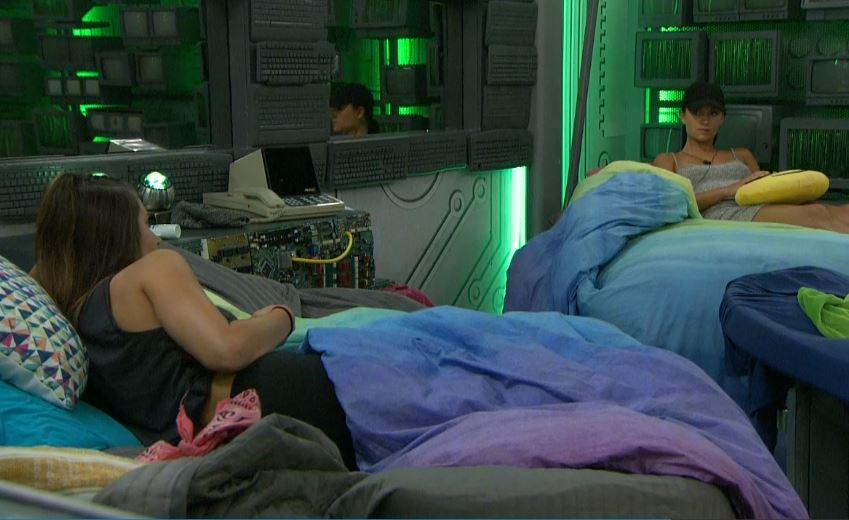 Big Brother 20 Live Feeds Recap Week 5 – Friday