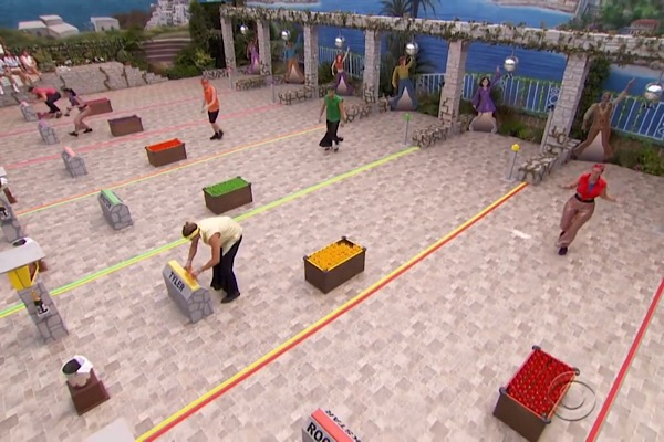 Big Brother 20 Live Recap Episode 10 – Power of Veto!