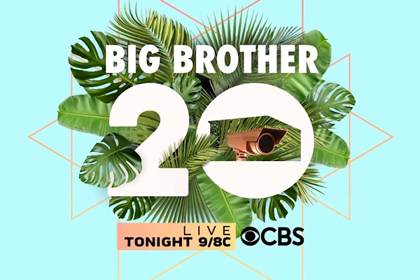 Big Brother 20 Live Recap Episode 14 – Eviction & Bonus Life Power App