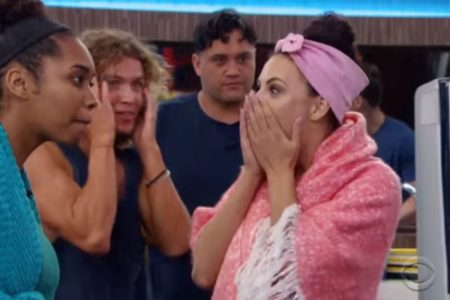 Big Brother 20 Live Recap Episode 3 - Twist Revealed to the HGs!
