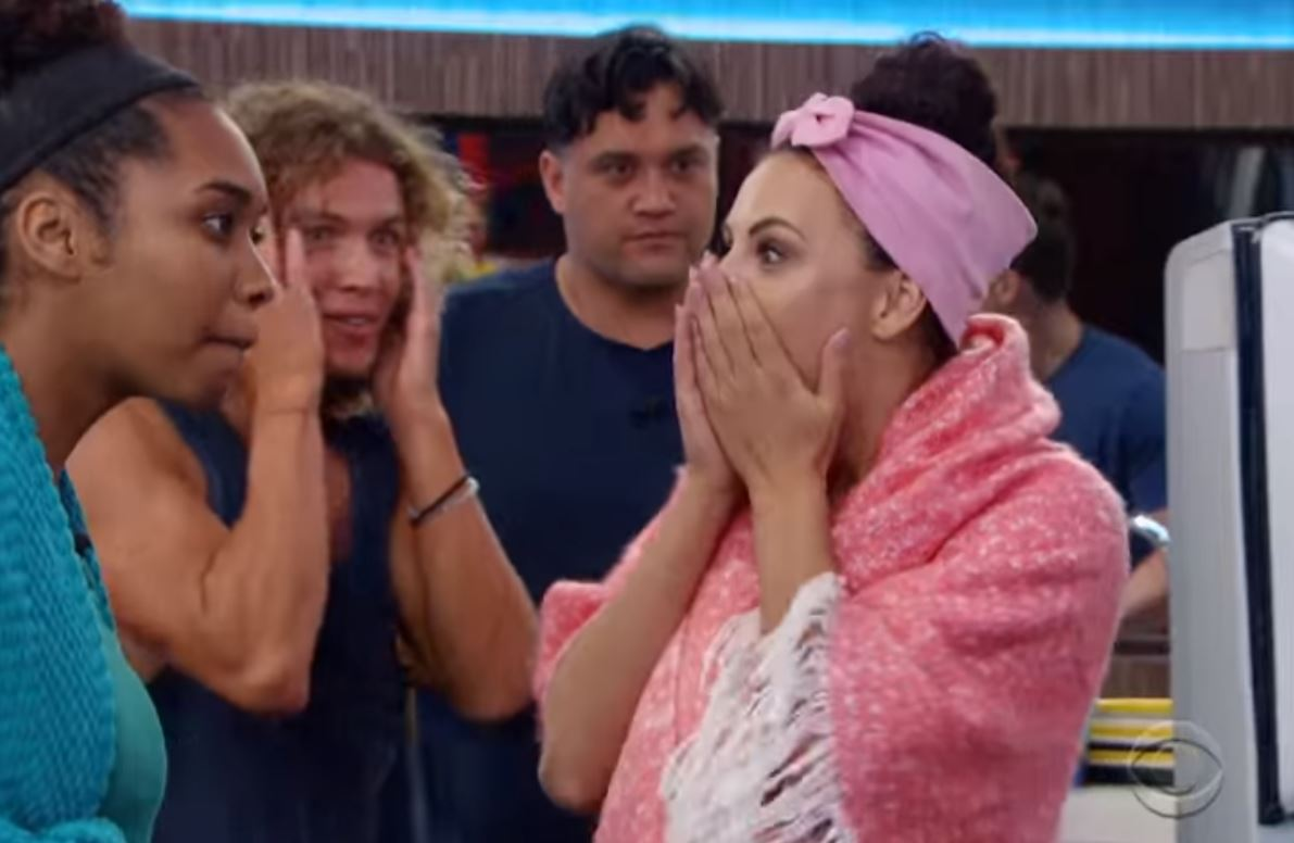 Big Brother 20 Live Recap Episode 3 – Twist Revealed to the HGs!