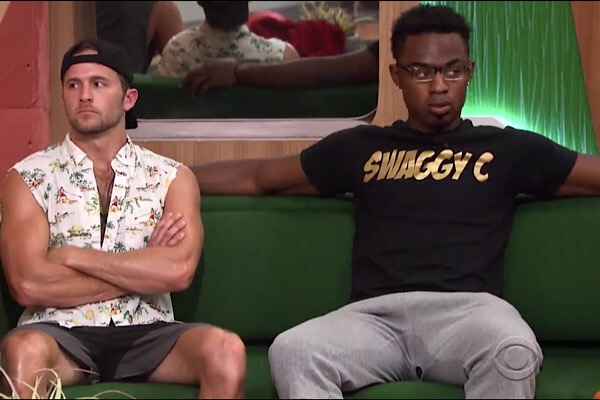 Big Brother 20 Live Recap Episode 8 – Live Eviction and HOH!