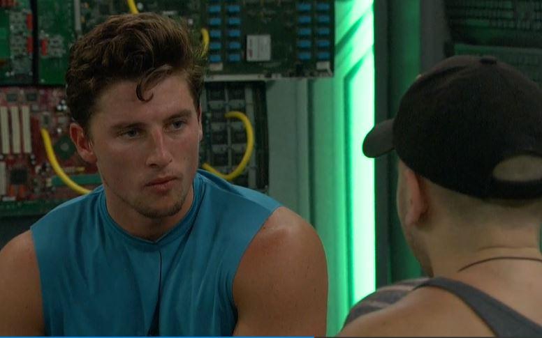 Big Brother 20 Live Feeds Recap Week 6 – Saturday