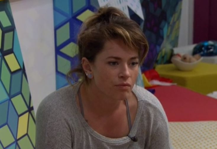 Big Brother 20 Live Feeds Recap Week 7 – Friday