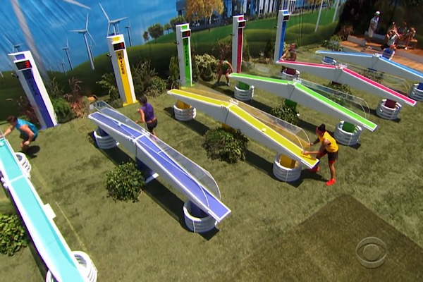 Big Brother 20 Live Recap Episode 19 – Power of Veto!