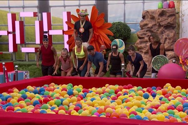 Big Brother 20 Live Recap Episode 27 – HOH and Nominations
