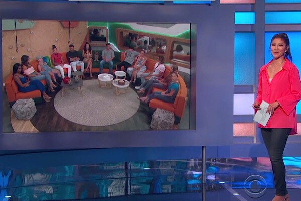 Big Brother 2018 Spoilers Who Was Evicted Tonight – Week 5