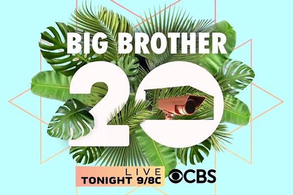 Big Brother 20 Live Eviction
