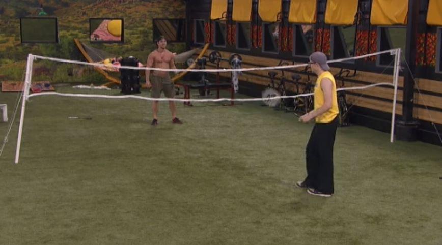 Big Brother 20 Live Feeds Recap Week 10 – Monday