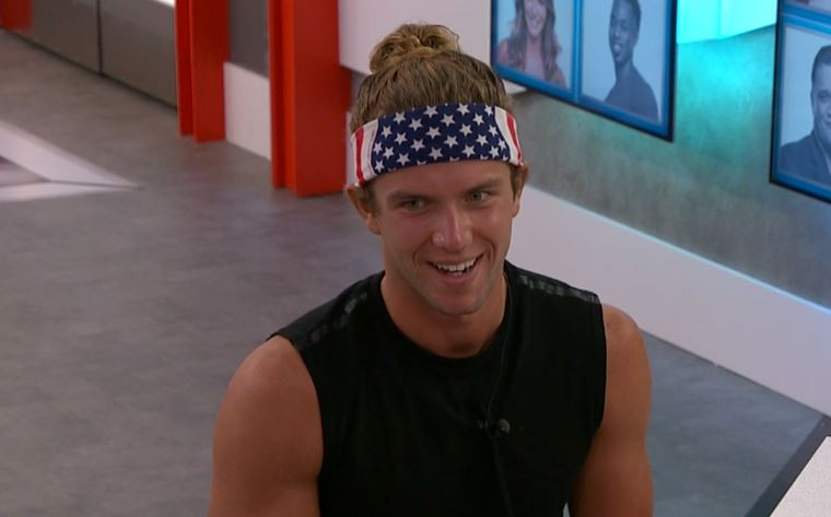 Big Brother 20 Live Feeds Recap Week 10 – Sunday