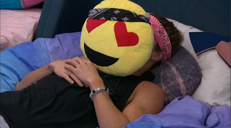 Big Brother 20 Live Feeds Recap Week 12 – Sunday