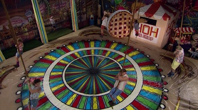 Big Brother 20 Live Recap Episode 30 – Endurance HOH and Noms!