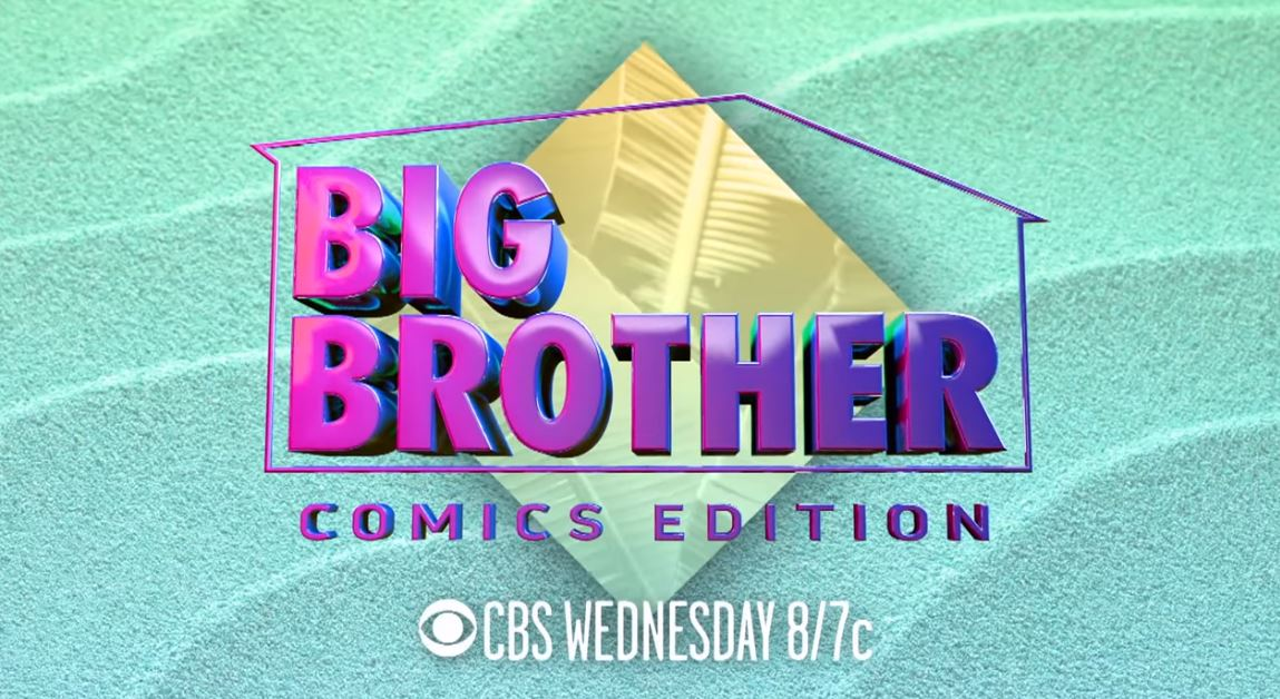 Big Brother 20 Live Recap Episode 34 – BB Comics POV Comp!