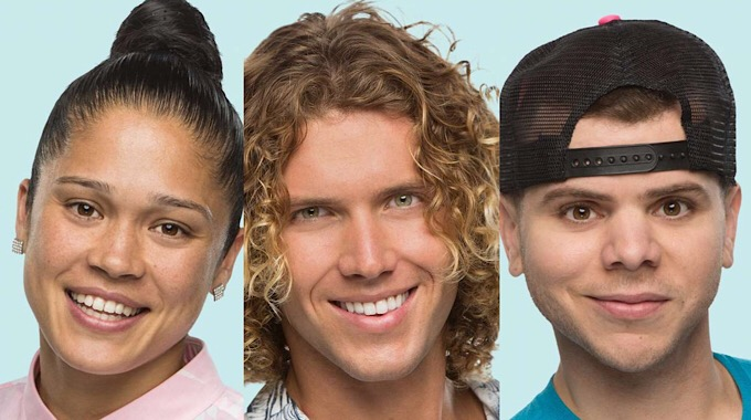 Big Brother 2018 Poll Who Should Win BB20 POLL