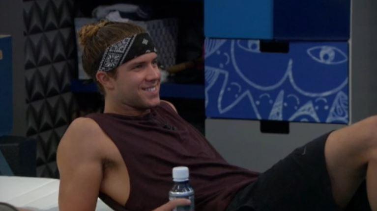 Big Brother Live Feeds Recap Week 10 Wednesday
