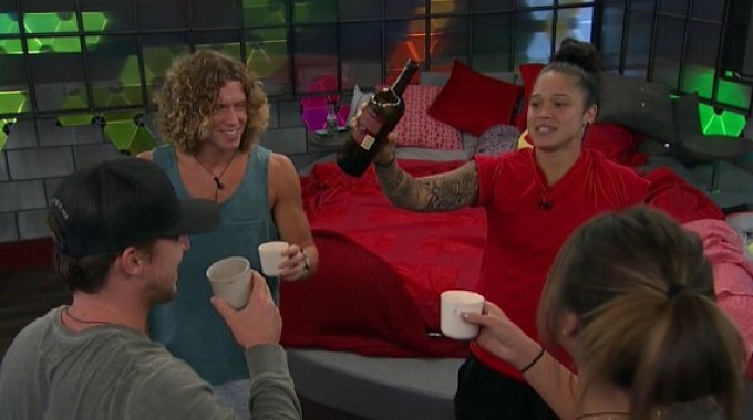 Big Brother Poll Results Who is Your Favorite HG – Week 11