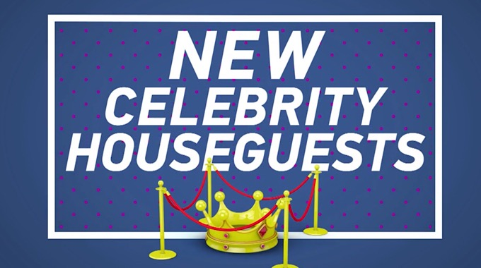 Celebrity Big Brother 2 Announcement: Meet The Houseguests!