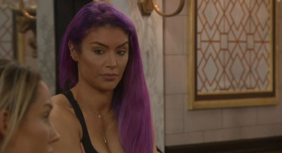 Celebrity Big Brother 2 Live Feeds Recap Round 3 – Wednesday