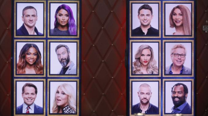 Celebrity Big Brother 2019 Spoilers Who Was Evicted – Round 1