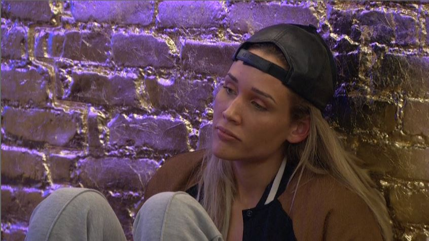 Celebrity Big Brother 2 Live Feeds Recap Round 4 – Saturday