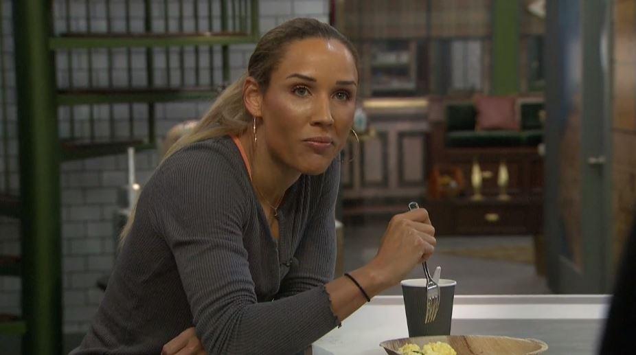 Celebrity Big Brother 2 Live Feeds Recap Round 5 – Thursday