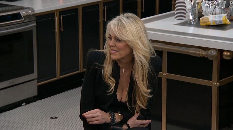 Celebrity Big Brother 2 Live Feeds Recap Round 6 – Tuesday