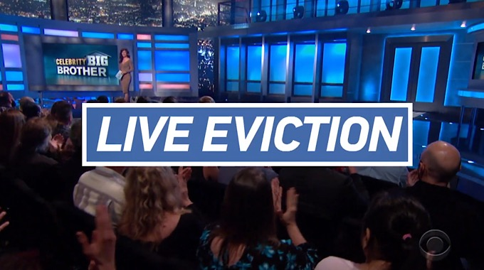 Celebrity Big Brother 2019 Live Recap Episode 9 – Live POV and Eviction!