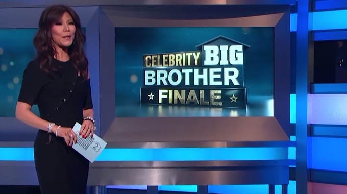 Celebrity Big Brother Spoilers Who Won Celebrity Big Brother 2 and AFP