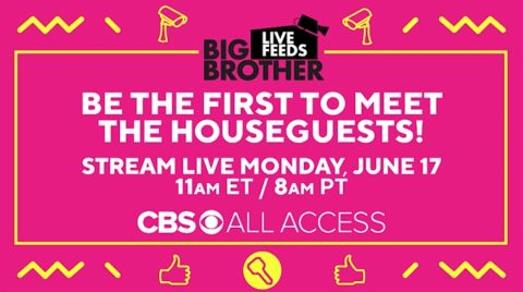 Big Brother 21 Cast Reveal: Meet The New Houseguests! | Big