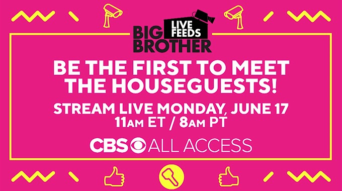 Big Brother 21 Cast Reveal Meet The New Houseguests!