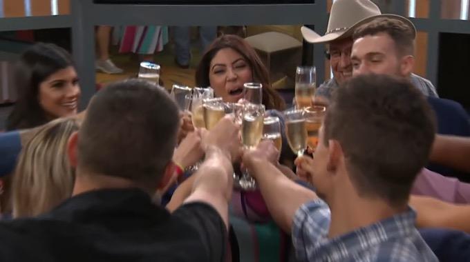 Big Brother 21 Live Recap BB21 Season Premiere – Meet The Houseguests!
