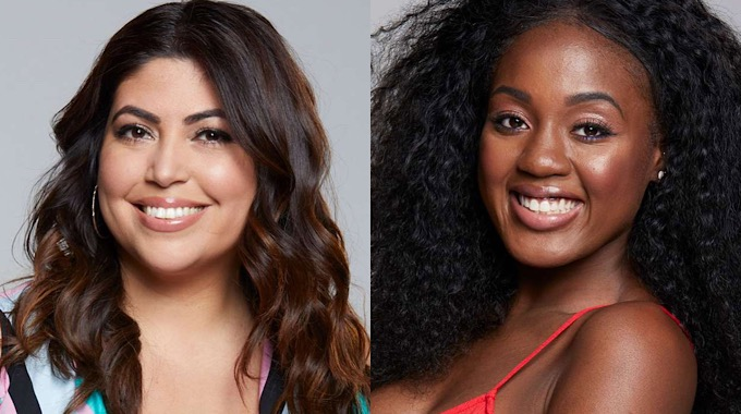Big Brother 2019 Poll Who Will Be Evicted – Week 2 (POLL)