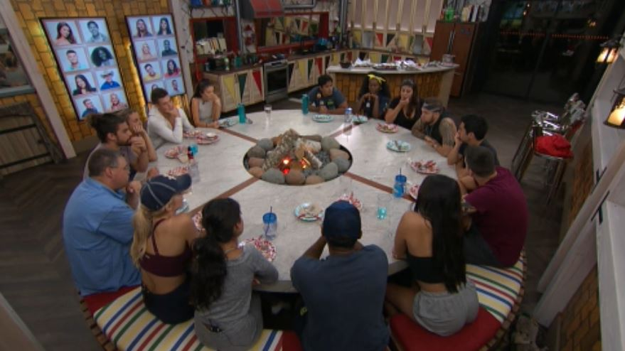 Big Brother 2019 Poll Who is Your Favorite HG – Week 3 (POLL)