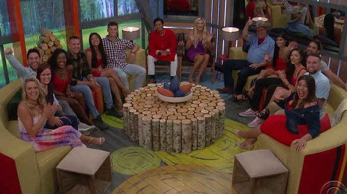 Big Brother 2019 Spoilers Who Was Evicted Tonight – Week 1