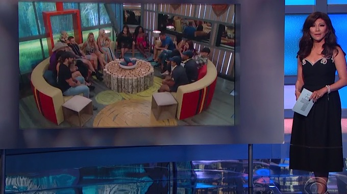 Big Brother 2019 Spoilers Who Was Evicted Tonight – Week 2