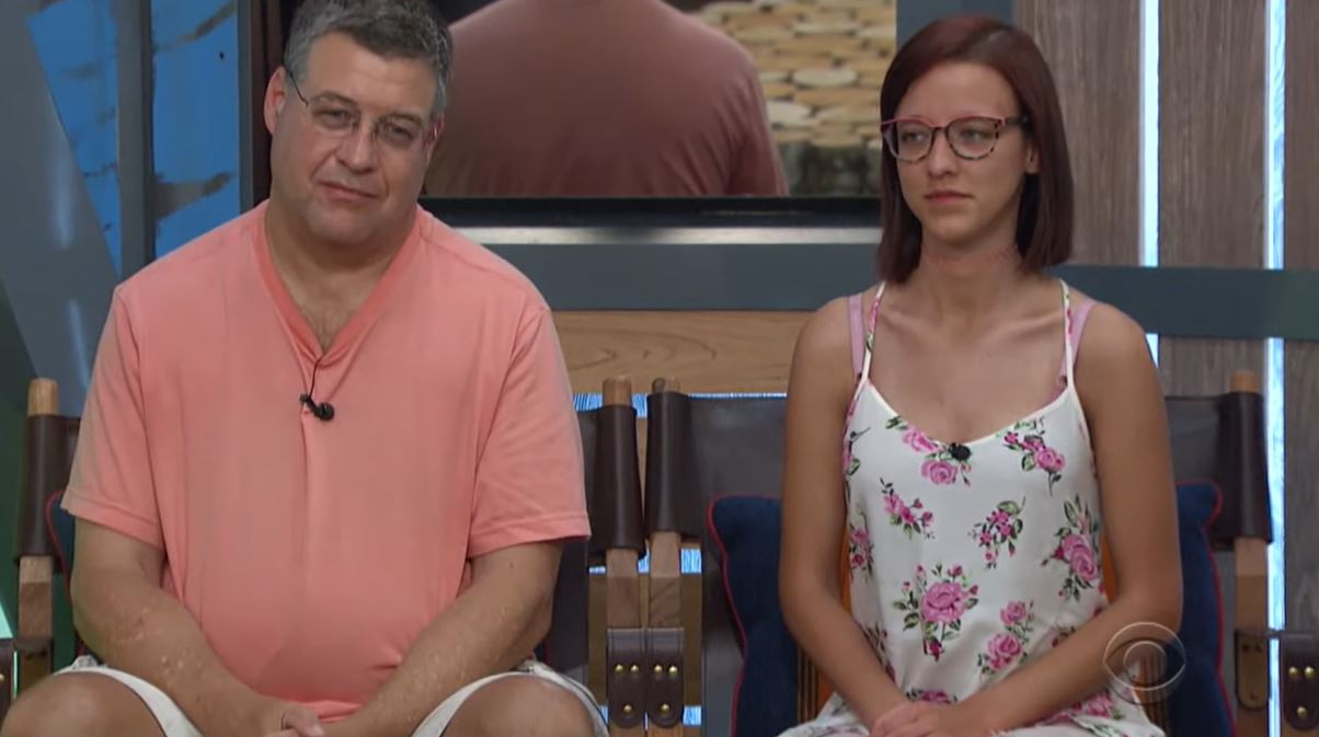 Big Brother 2019 Spoilers Who Was Evicted Tonight – Week 3