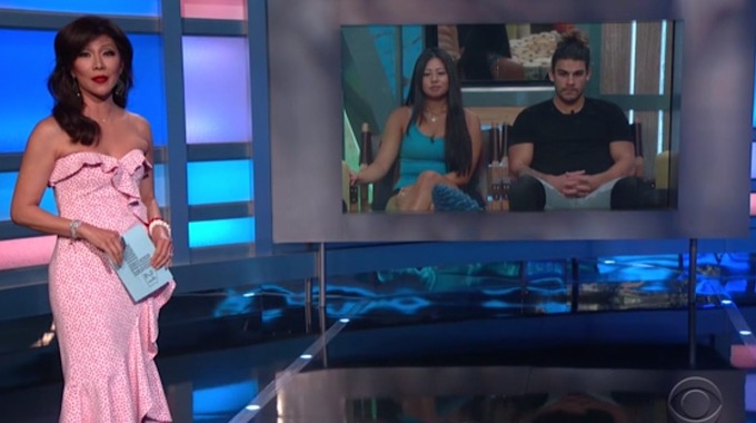 Big Brother 2019 Spoilers Who Was Evicted Tonight – Week 4