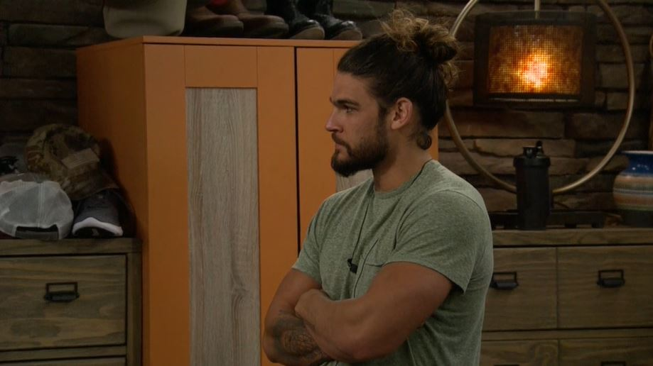 Big Brother 21 Live Feeds Recap Week 1 – Tuesday