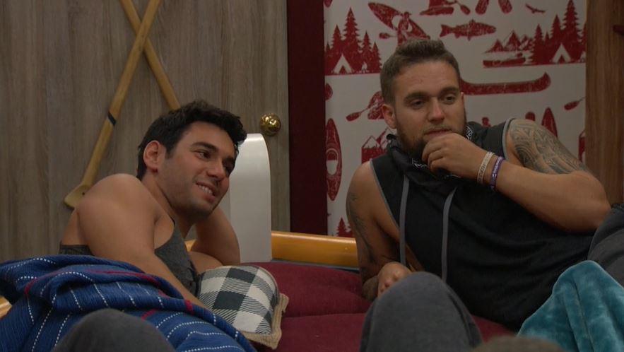 Big Brother 21 Live Feeds Recap Week 3 – Friday