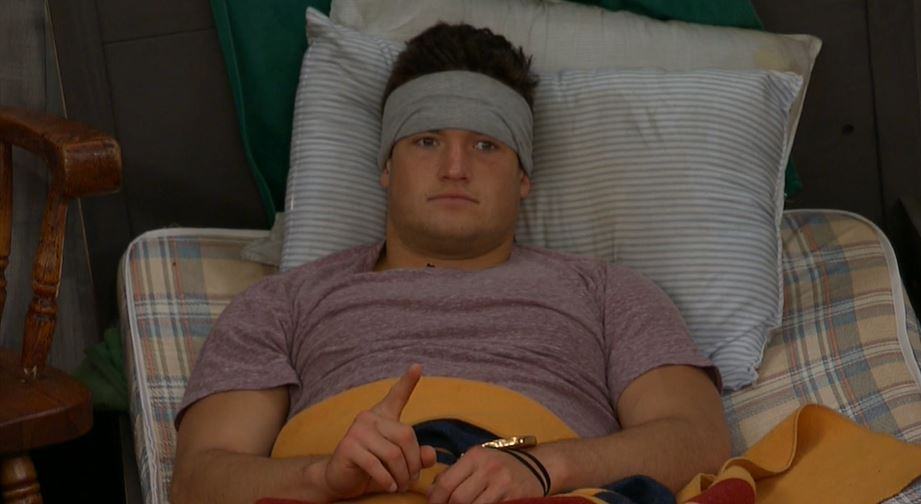 Big Brother 21 Live Feeds Recap Week 4 – Saturday