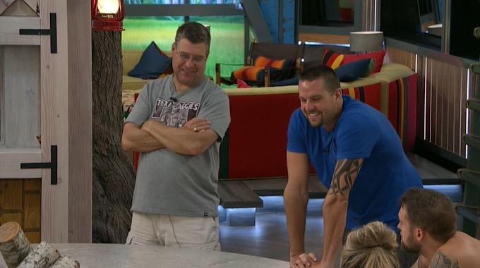 Big Brother 21 Live Feeds Recap Week 4 – Tuesday