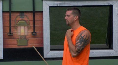 Big Brother 21 Live Feeds Recap: Week 5 - Monday | Big Big