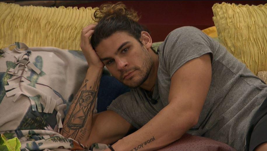 Big Brother 21 Live Feeds Recap Week 5 – Saturday