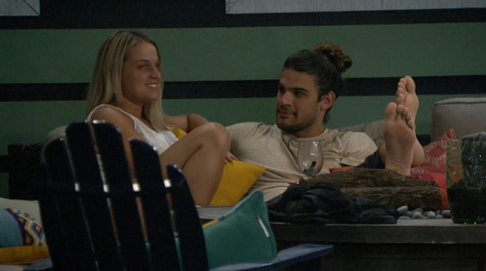 Big Brother 21 Live Feeds Recap Week 5 – Tuesday
